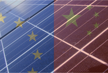 industrie pv europe chine
